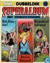 Strips - Dans, Diana, dans - Dans, Diana, dans + Herrie in Houtenaerd + Het spookbeeld in de spiegel