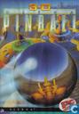 3-D Ultra Pinball