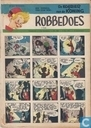 Comic Books - Robbedoes (magazine) - Robbedoes 588