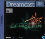 Video games - Sega Dreamcast - Bangai-O