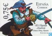 ESPANA '02 Stamp Exhibition