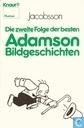 Die zweite Folge der besten Adamson Bildgeschichten