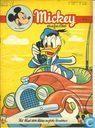 Strips - Mickey Magazine (tijdschrift) - Mickey Magazine 201