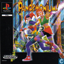 Video games - Sony Playstation - Pandemonium!