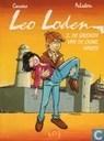 Bandes dessinées - Leo Loden - De sirenen van de ouwe haven