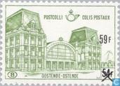 Bahnhof Ostende
