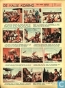 Bandes dessinées - Bas en van der Pluim - 1947/48 nummer 23