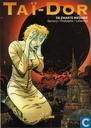 Comic Books - Taï-Dor - De zwarte weduwe