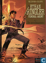 Bandes dessinées - Ethan Ringler - Agent Fédéral - De nevelmannen