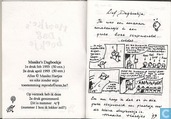Comics - Maaike's dagboekje - Maaike's dagboekje