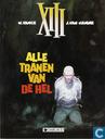 Comics - XIII - Alle tranen van de hel