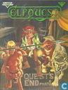 Elfquest Magazine 19