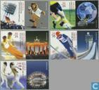 2005 Sports Aid