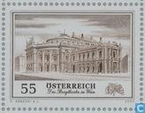 Burgtheater 1945-2005