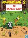 De bamboe-baby