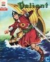 Bandes dessinées - Prince Vaillant - Prins Valiant 37