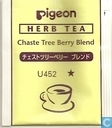 Chaste Tree Berry Blend