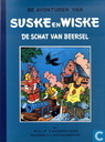 Bandes dessinées - Bob et Bobette - De schat van Beersel