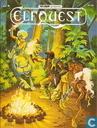 Elfquest Magazine 8