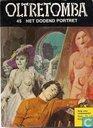 Comic Books - Oltretomba - Het dodend portret