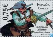 Postzegeltentoonstelling ESPANA '02