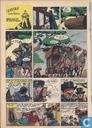 Comic Books - Robbedoes (magazine) - Robbedoes 598