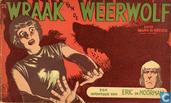 Bandes dessinées - Eric, l'Homme du Nord - De wraak van de weerwolf