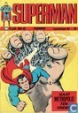 Comic Books - Superman [DC] - Gaat Metropolis ten onder?
