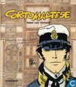 Strips - Corto Maltese - Fabel van Venetië