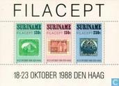Stamp Exhibition Filacept