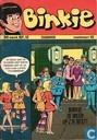 Comic Books - Binkie - Binkie is weer op z'n best!