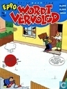 Strips - Alsjemaar Bekend Band, De - 1987 nummer  7