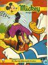 Comic Books - Mickey Magazine (tijdschrift) - Mickey Magazine 194