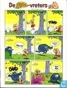 Comic Books - Brammetje Bram - Wham 18