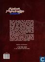Comic Books - Alzéor Mondraggo - De sleutel van de liefde