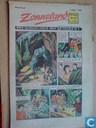 Strips - Zonneland (tijdschrift) - Zonneland 36