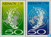 Nations Unies de 1995 1945 à 1995 (SO 203)