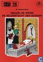 Strips - Heldentocht der Bataven, De - Tanjar, de viking + De heldentocht der Bataven