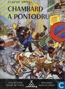 Chambard à Pontodru