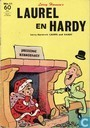 Comic Books - Laurel and Hardy - Laurel en Hardy nr. 38
