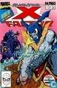 X-Factor Annual 4