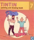 TinTin painting and drawing book 7