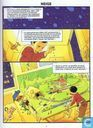 Comics - Blues [Pellejero] - Blues et autres récits en couleur