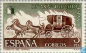 Stamp Anniversary