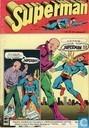Strips - Superman [DC] - De Luthor die niemand kent!