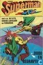 Bandes dessinées - Superman [DC] - ...dood en begraven..?