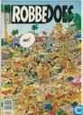 Comic Books - Robbedoes (magazine) - Robbedoes 3094