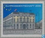 Président de l'Union européenne