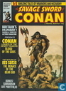 The Savage Sword of Conan 33