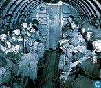 6 juni 1944 D-Day van Overlord tot de bevrijding van Parijs
